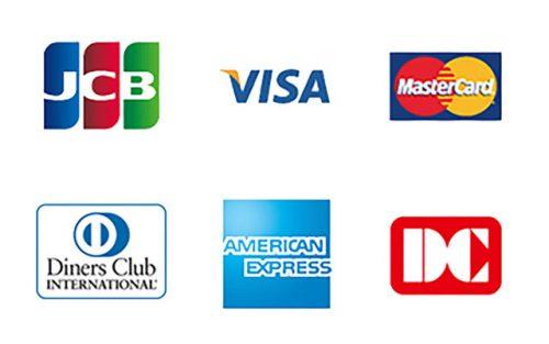 モグワンドッグフード支払い方法のカード
